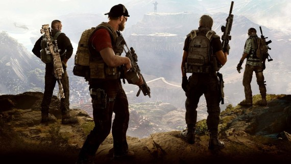 Ghost Recon Wildlands: (non siete i) benvenuti in Bolivia 3