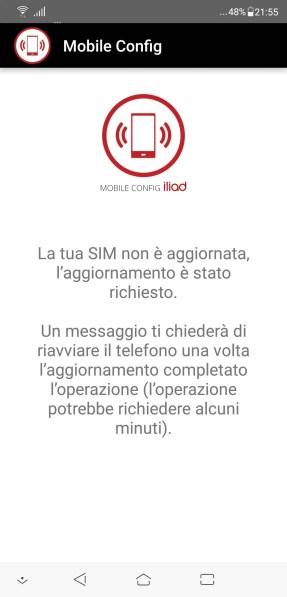Iliad è arrivata in Italia, non senza problemi (aggiornato) 6