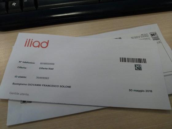 Iliad è arrivata in Italia, non senza problemi (aggiornato) 1
