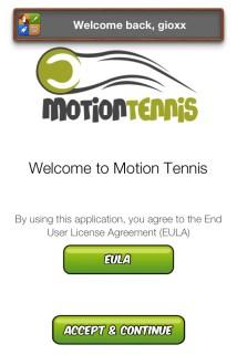 """Impugna la tua """"racchetta"""" e preparati per Motion Tennis 2"""