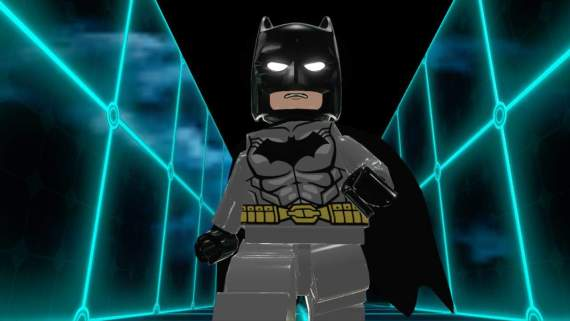 LEGO Batman 3: Gotham e oltre, il giustiziere mascherato è tornato! 9