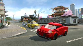 LEGO City Undercover: la caccia a Rex Fury su new gen. 2