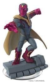 Marvel Battlegrounds: botte da orbi su Disney Infinity 3.0 5