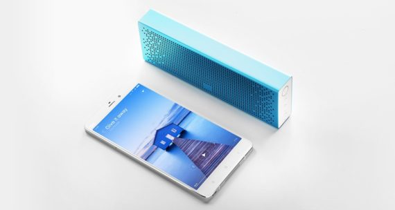 Mi Bluetooth Speaker di Xiaomi, l'audio compatto e di design