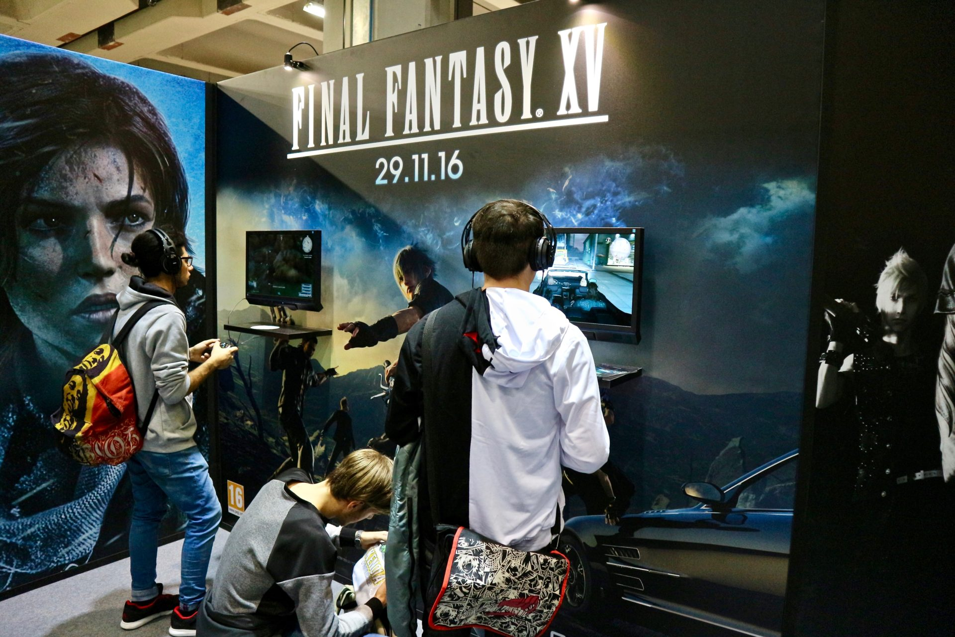 Milan Games Week 2016 è stata un'occasione sprecata 1