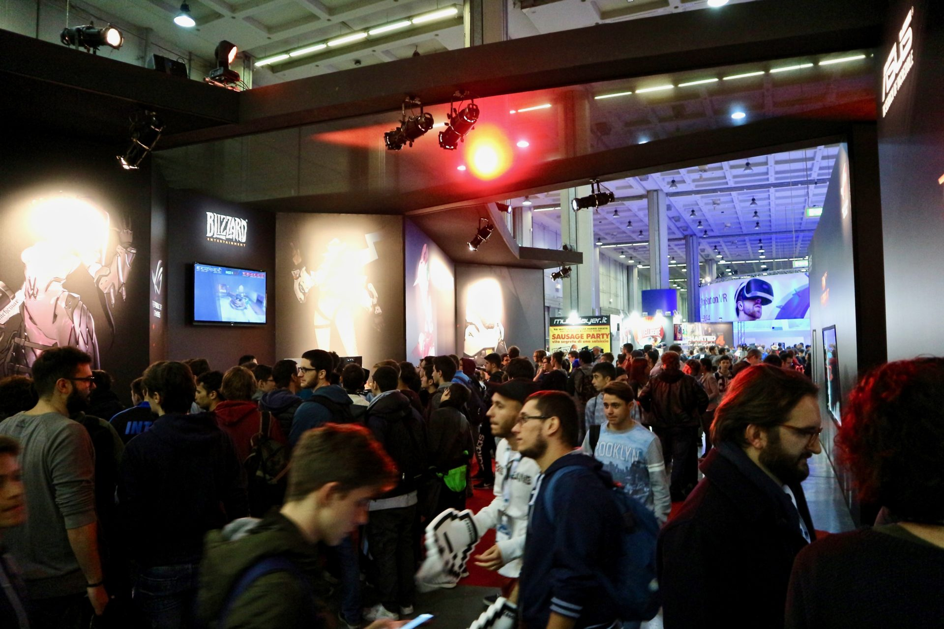 Milan Games Week 2016 è stata un'occasione sprecata 29
