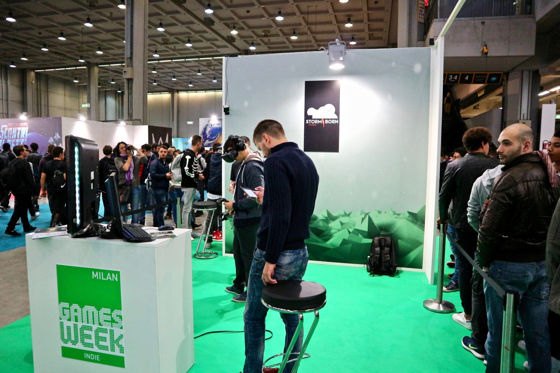 Milan Games Week 2016 è stata un'occasione sprecata 48