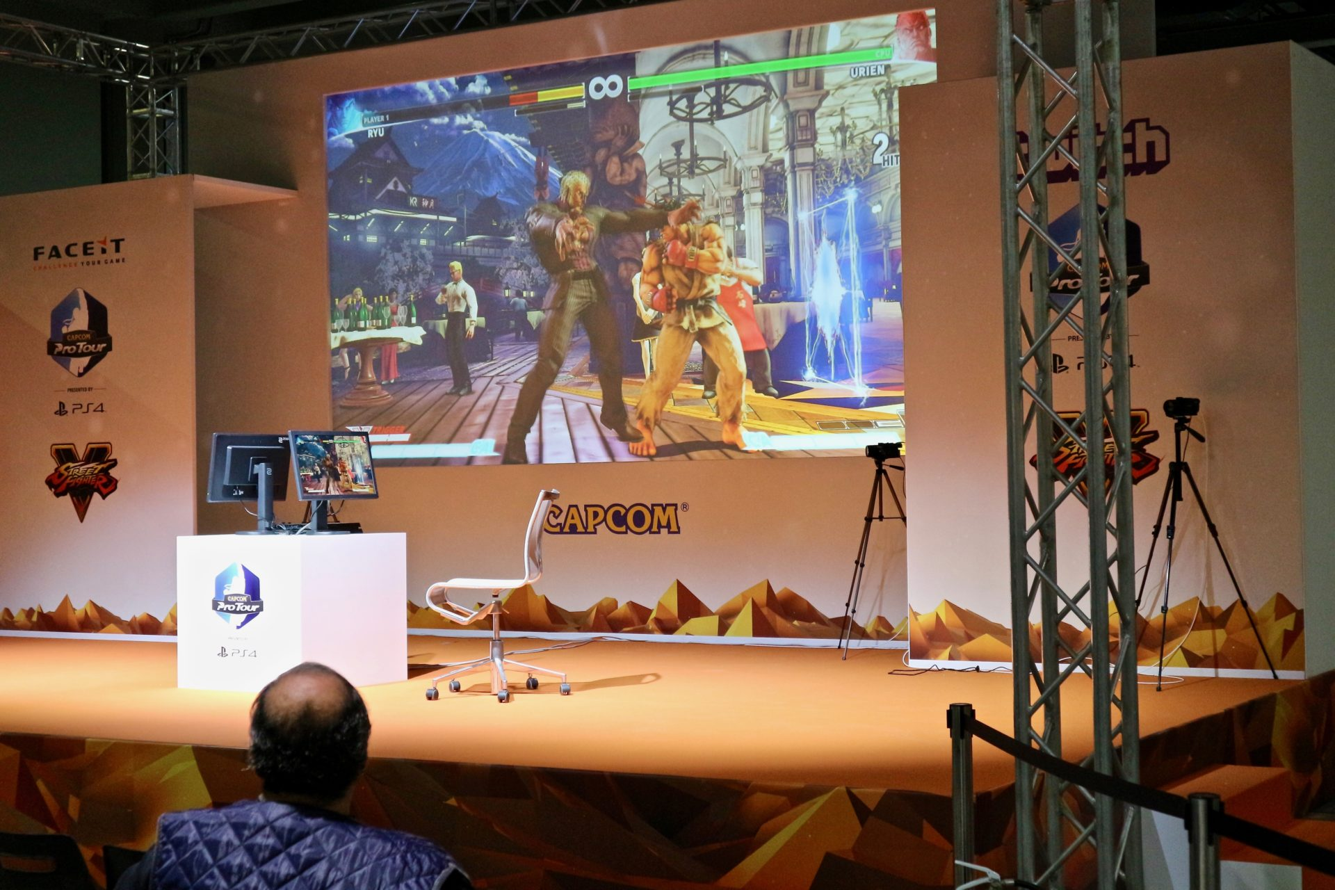 Milan Games Week 2016 è stata un'occasione sprecata 7