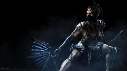 Mortal Kombat X: Who's Next? 1