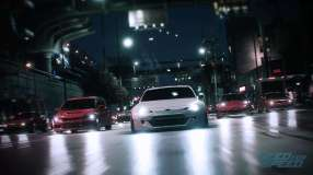 Need for Speed: stasera si va a correre! 2