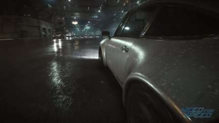 Need for Speed: stasera si va a correre! 6