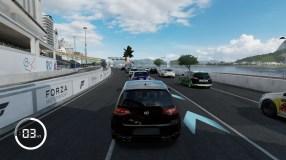 Sali a bordo del nuovo Forza Motorsport 7 3
