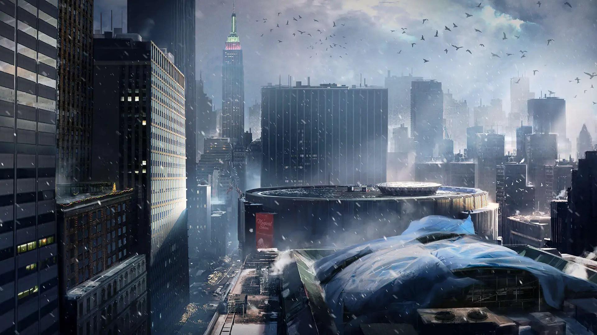 Tom Clancy's The Division: somme al termine della beta 9
