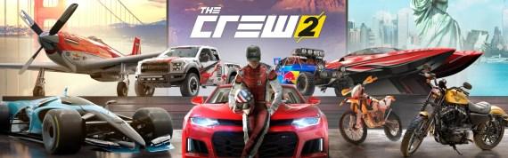 The Crew 2 1