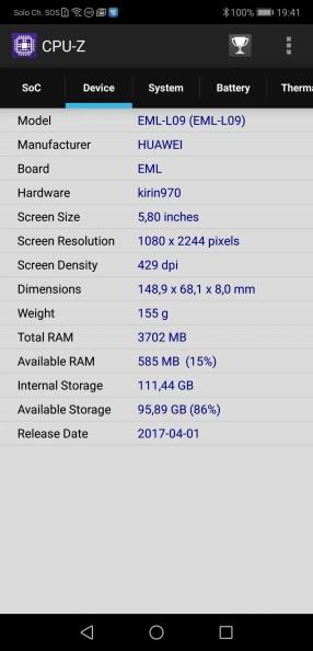 Huawei P20 è ancora un acquisto conveniente? 4
