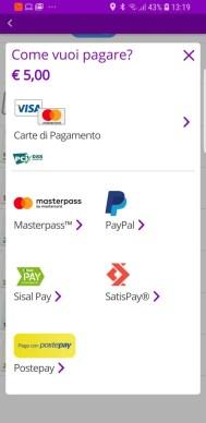 Un'occhiata ai sistemi di pagamento della sosta 3
