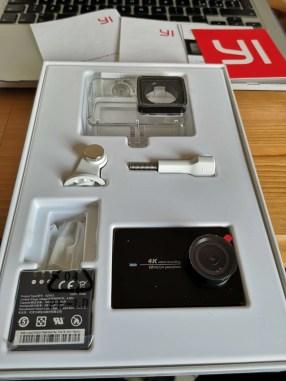 YI 4K Action Camera: la piccola Xiaomi tra le grandi di settore 6