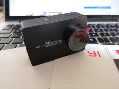 YI 4K Action Camera: la piccola Xiaomi tra le grandi di settore 7