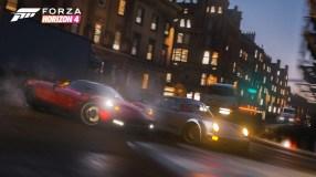 Forza Horizon 4 ti catapulta nelle 4 stagioni inglesi 14