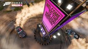 Forza Horizon 4 ti catapulta nelle 4 stagioni inglesi 20