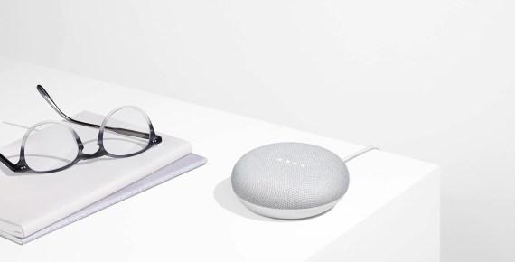 L'assistente in casa: Google Home Mini