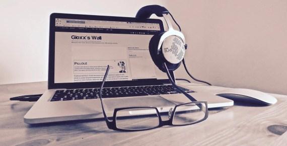 Blog, r/gioxx.org, la protezione della rete e dei propri contenuti