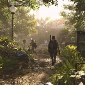Ubisoft The Division 2: storie da una Private Beta 20