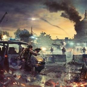 Ubisoft The Division 2: storie da una Private Beta 25
