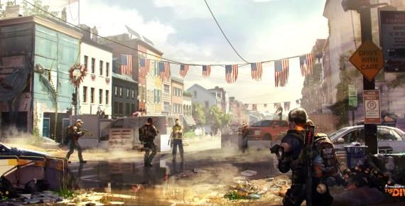 Ubisoft The Division 2: storie da una Private Beta 4