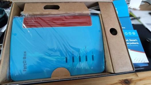 AVM FRITZ!Box 7530: un'utilitaria di alto livello 2