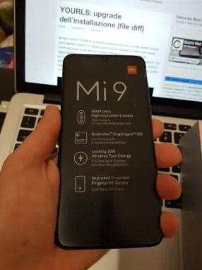 Xiaomi Mi 9: è davvero la terra promessa? 7