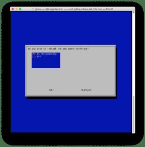 Pi-hole: installazione e prima configurazione (Aggiornato) 6