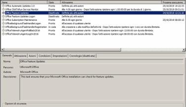 Microsoft Office SDX Helper ha smesso di funzionare 1