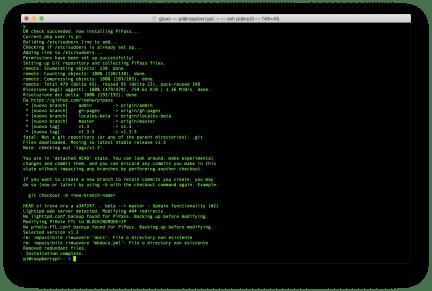 RPi: PiPass permette uno sblocco temporaneo delle pagine web 2