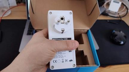 AVM FRITZ!Repeater 2400 e FRITZ!Powerline 1260E WLAN Set: un po' di novità in casa 18