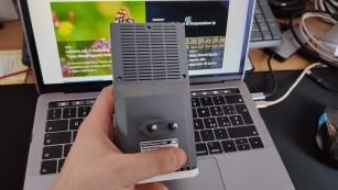 AVM FRITZ!Repeater 2400 e FRITZ!Powerline 1260E WLAN Set: un po' di novità in casa 4