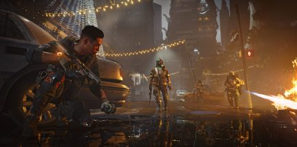 Tom Clancy's The Division 2: Warlords of New York 14