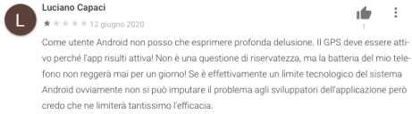 Il rant del weekend: Immuni Edition 9