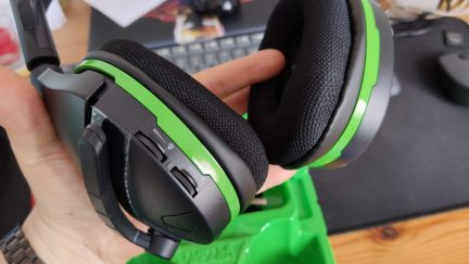 Turtle Beach Stealth 600X 4