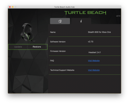 Turtle Beach Stealth 600X 8