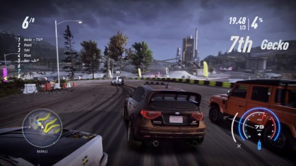 Need for Speed Heat: il giorno e la notte delle corse automobilistiche 2