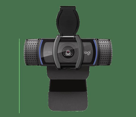 Logitech C920S HD Pro Webcam 1