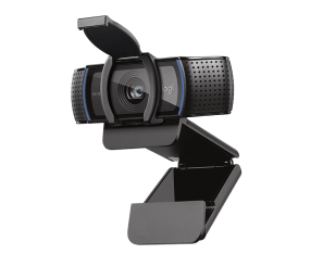 Logitech C920S HD Pro Webcam 2