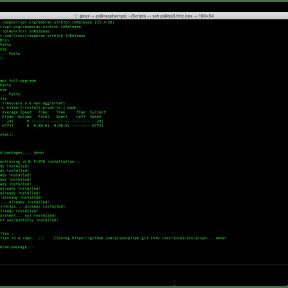 Raspberry: installare e configurare WireGuard con PiVPN 8