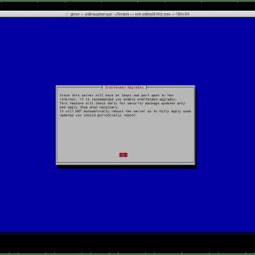 Raspberry: installare e configurare WireGuard con PiVPN 17