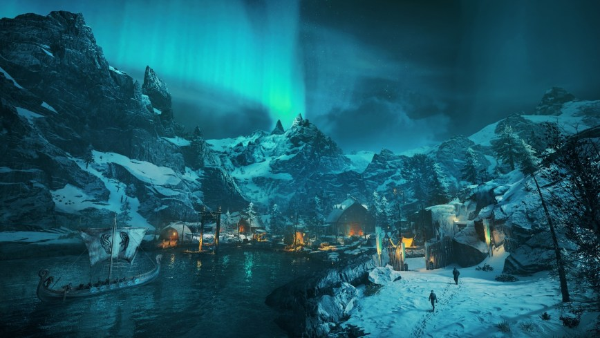 Assassin's Creed Valhalla: compi il tuo destino nel nome di Odino 3