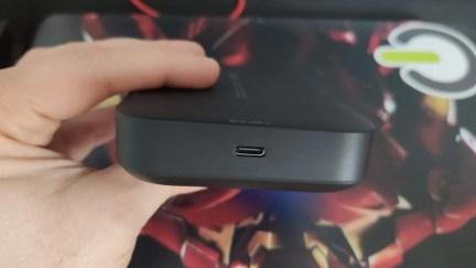 JSAUX OmniCase Pro: USB-C Storage Docking Station 7