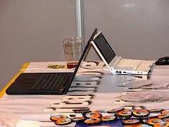 MacBook, Asus EEe PC