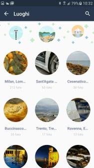4 settimane per 4 app: Prime Foto 4