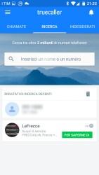 4 settimane per 4 app: Truecaller 2